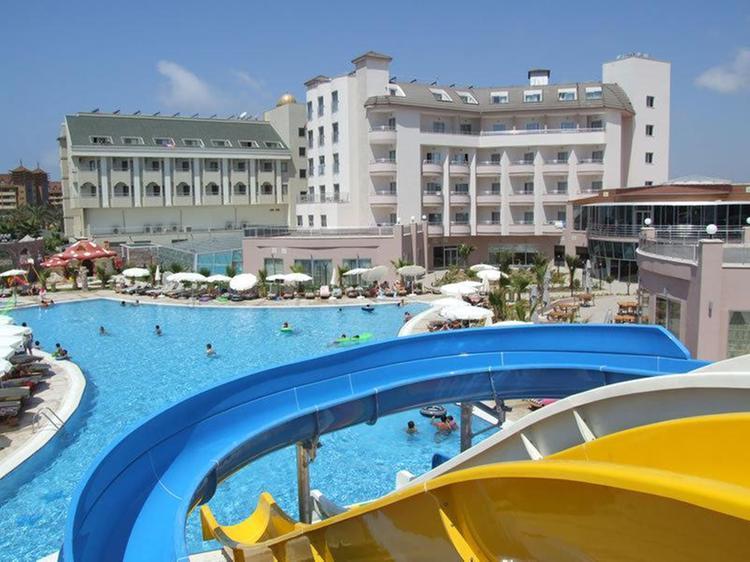 Dovolená Side Lilyum Hotel & Spa 2020 | NaCesty.cz